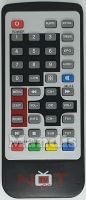 Original remote control NOT ONLY TV NOT001