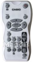 Original remote control CASIO YT-120