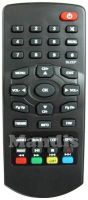 Original remote control DIGISAT NOT002