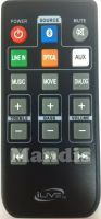 Original remote control ILIVE IT1B74B