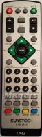 Original remote control SUNSTECH DTB3500-2