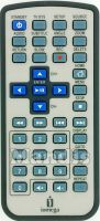 Original remote control IOMEGA SCREENPLAY PRO HD